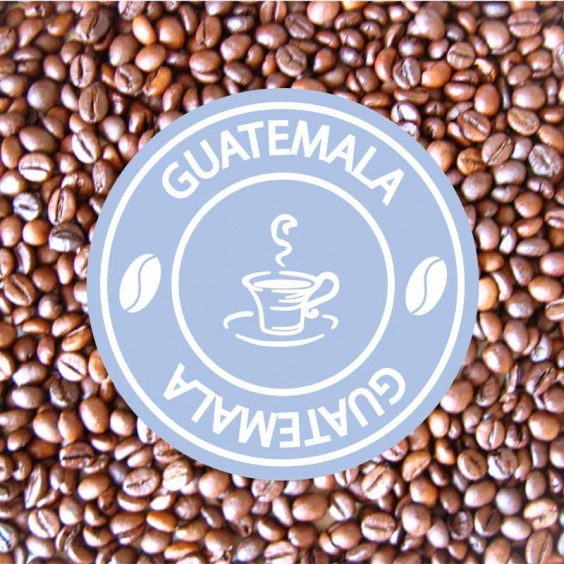 Guatemala - Café Grains Pure Origine