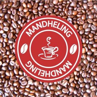 café grains mandheling bio gayo mountain -250g