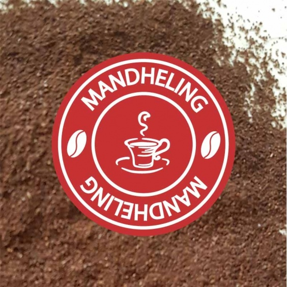 Mandheling Bio Gayo Mountain - Café Moulu