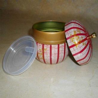 boîte à thé momiji 100g