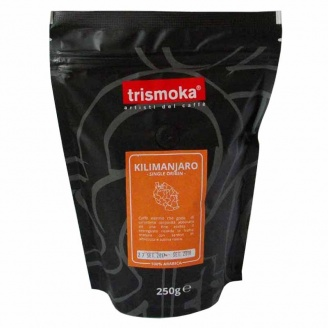 Kilimanjaro Trismoka - Café Moulu