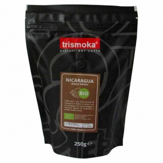 café grains nicaragua bio trismoka