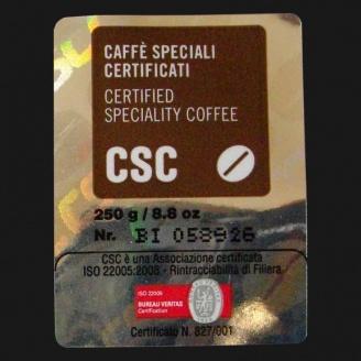vente de café grains