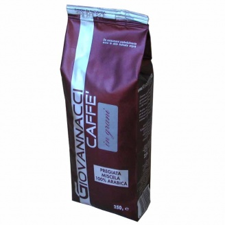 Mélange Marron Giovannacci - Café Grains