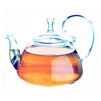 théière verre 1,20 litre