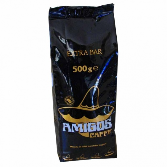 Extra Bar Amigos - Café Grains