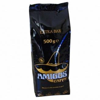 Extra Bar Amigos - Café Moulu