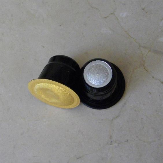 Arabica 100% Biancaffe Capsule - Compatible Nespresso®