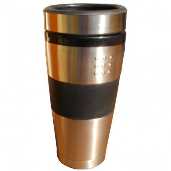 Mug de voyage Double paroi  50 cl