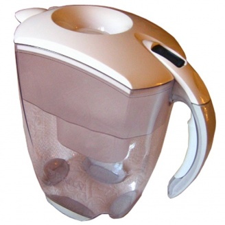 Carafe Filtrante Elemaris XL 3,5l Blanche Brita