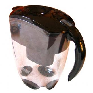 Carafe Filtrante Elemaris XL 3,5l Noire Brita