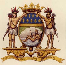 logo Compagnie des Indes Orientales