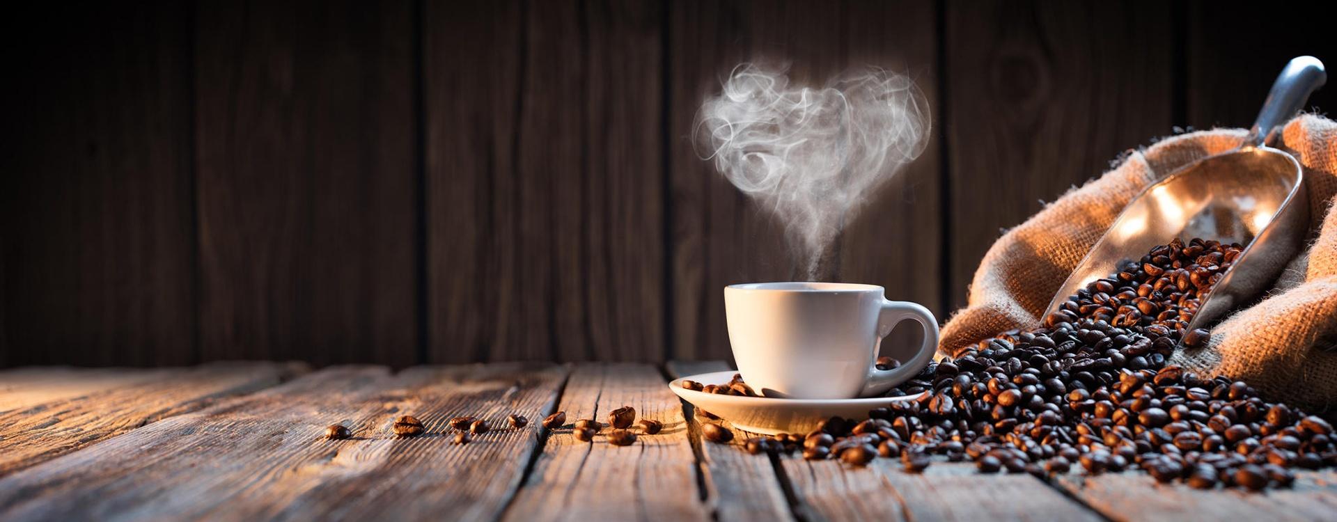Vente en ligne de café en grains